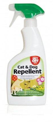 get off cat dog 500ml